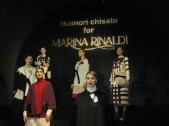 Marina Rinaldi What My Shape Says