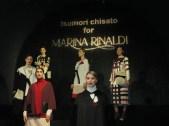 Marina Rinaldi What My Shape Says