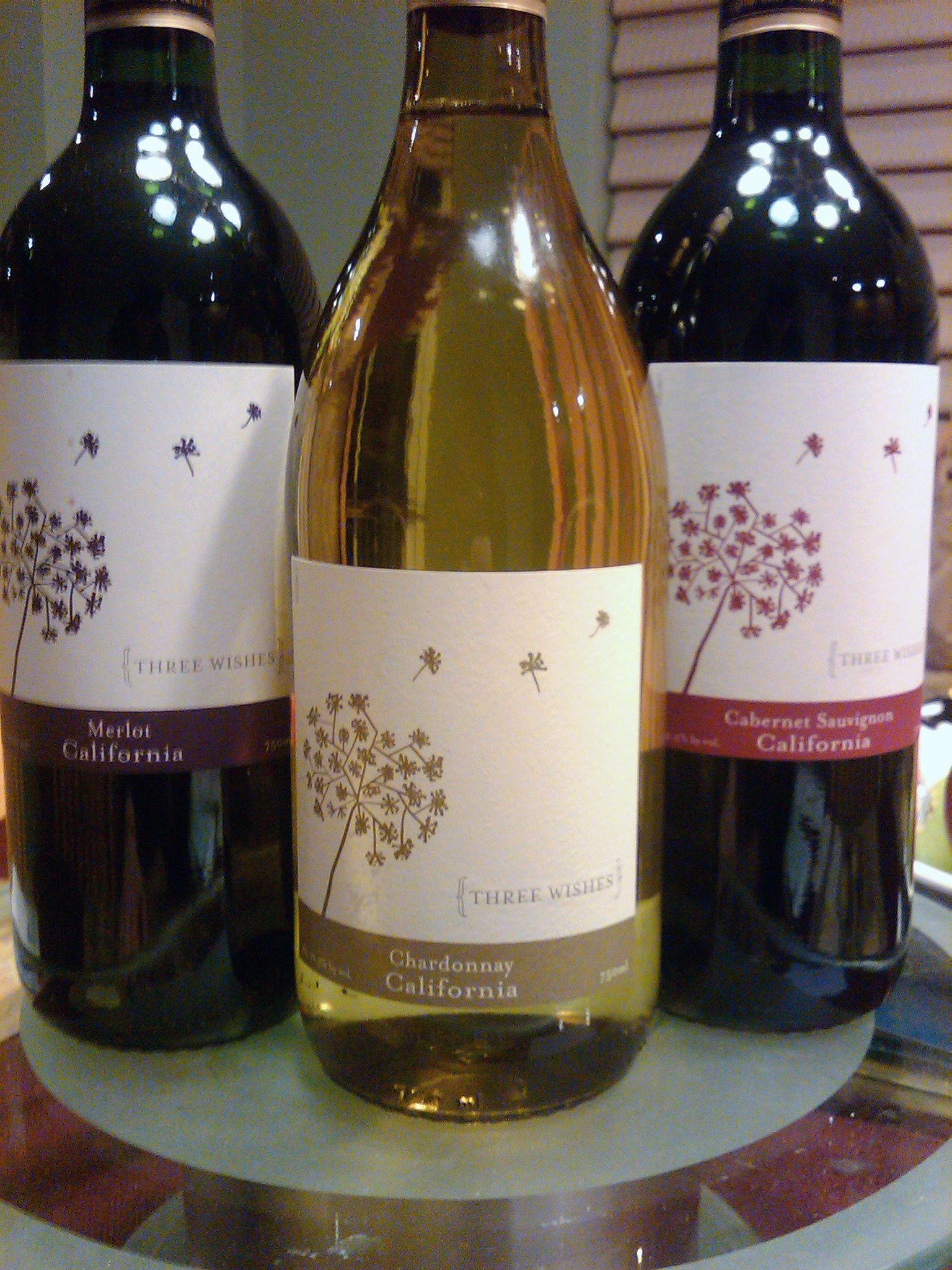 Three Wishes Winefor 250 USD The Official Review My 3 Wishes Too Talesfromthetrellis
