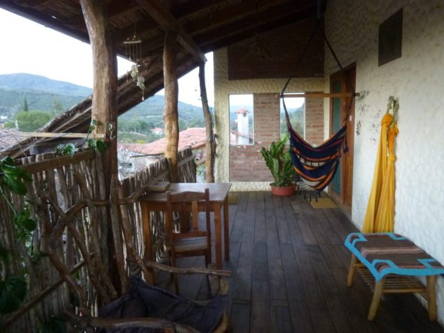 My Hostel in Samaipata