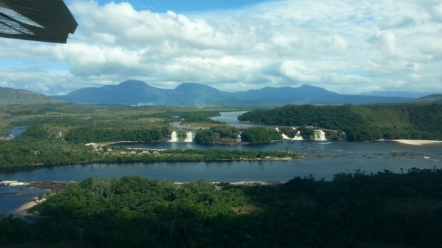 Is Venezuela Safe to Visit? Canaima National Park