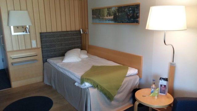 My Bedroom in Djurönäset