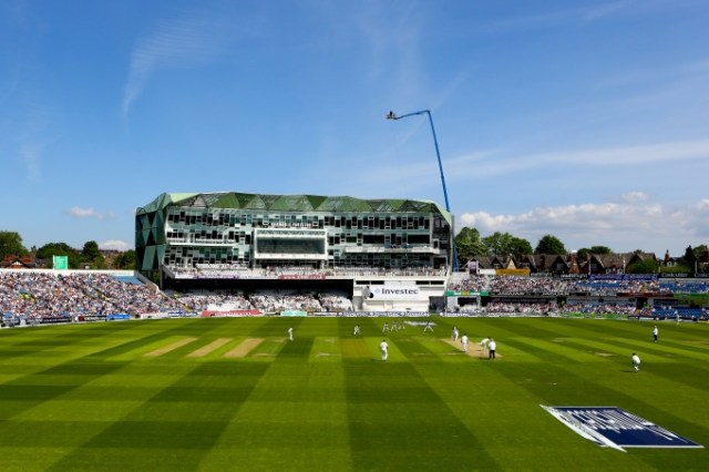 Headingly Cricket Stadium - Reasons to Visit the North of England