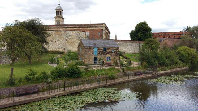 Photos of York - Rivers in York