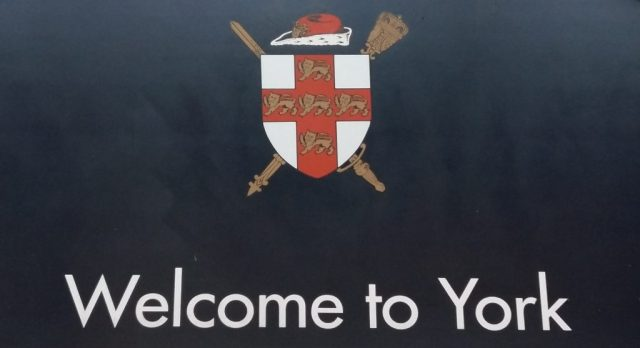 Welcome to York Backpacker´s Guide to York on a Budget
