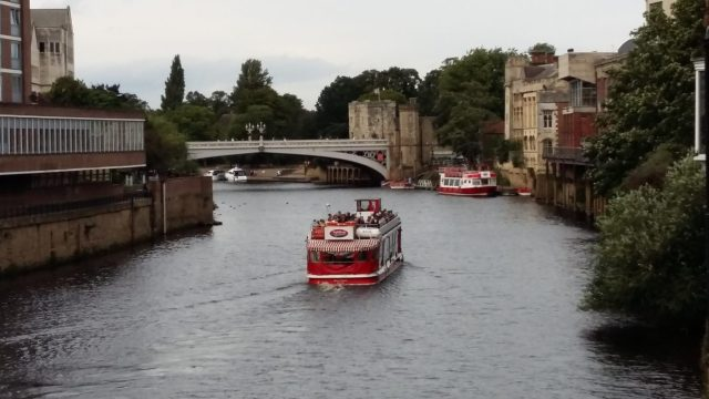 The Best Afternoon Tea in York - The Yorkboat