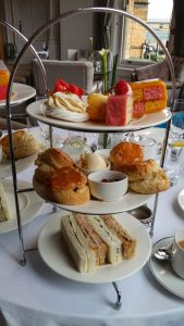 The Best Afternoon Tea in York - The Royal York Hotel Afternoon Tea