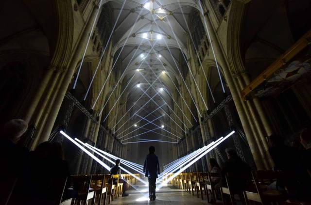 Festivals in York - Illuminate York