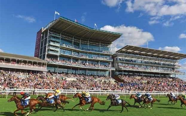 Festivals in York - Ebor Festival at York Racecourse
