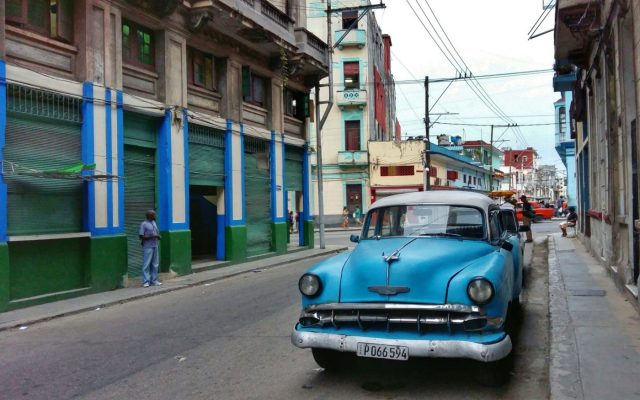 How Can I afford to travel full time Authentic Cuba