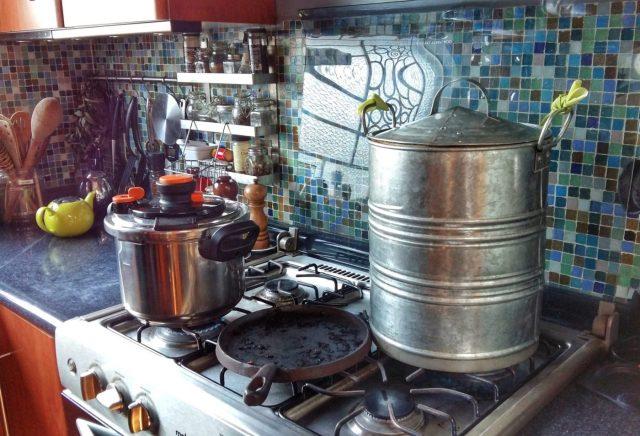 Casa Jacaranda cooking class in Mexico City