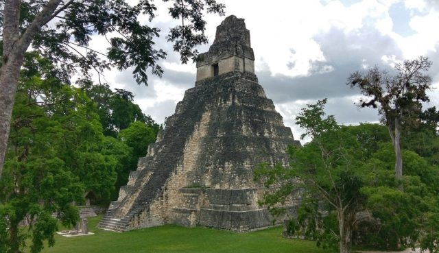 Tikal is the most impressive Maya Site I have seen - explore after the Tikal Sunrise tour