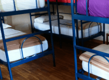 How to Choose a Hostel Bed Like a Pro - Tales of a Backpacker