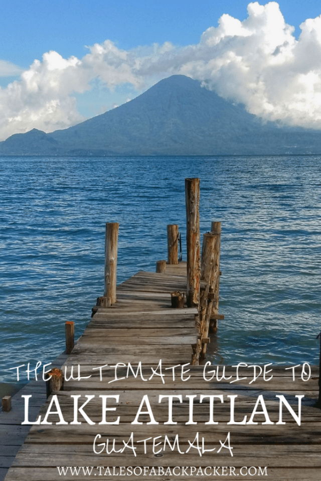Lake Atitlán is the most beautiful lake in Guatemala.This is your ultimate guide to the best hotels, hostels, restaurants and things to do at Lake Atitlán.
