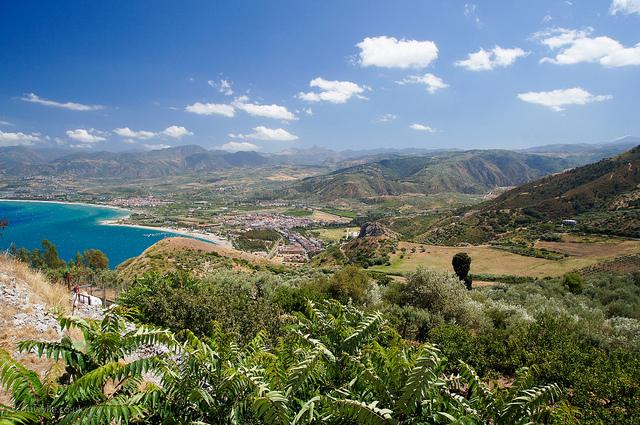 Where to Go in Italy in Winter - Sicily in Winter