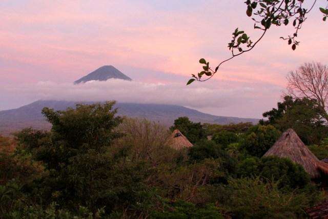 InanItah Spiritual Community on Ometepe