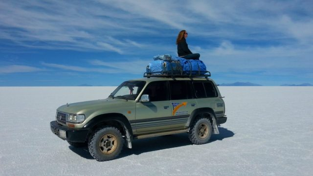 Uyuni Salt Flats: El Salar de Uyuni Tour in Bolivia - I chose Tupiza Tours for my Uyuni Adventure