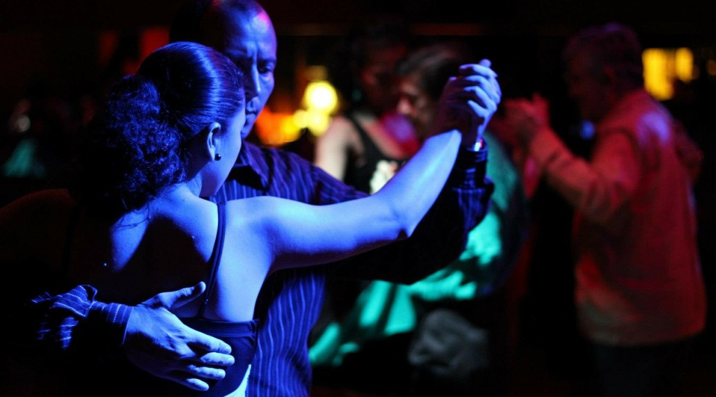 Tango in Buenos Aires Things to do in Buenos Aires like a local