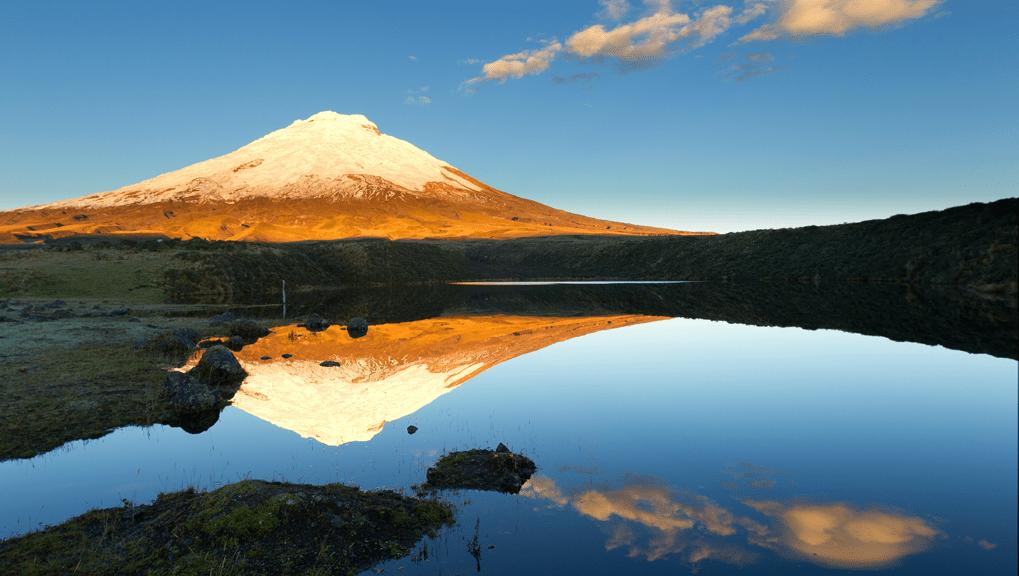 Cotopaxi Volcano Ecuador Tales Of A Backpacker