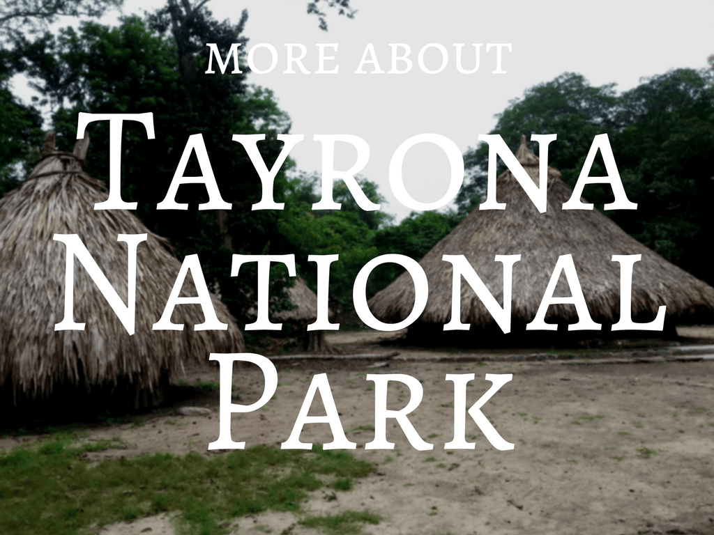 More about Tayrona National Park - Backpacking Colombia