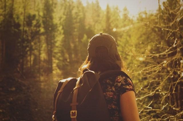 Solo female traveler - tips for women who travel alone