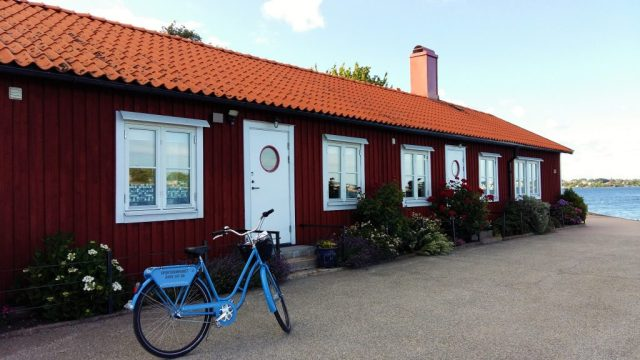 Exploring Karlskrona by Bike - Things to do in Karlskrona - The Best Place to Visit in Sweden