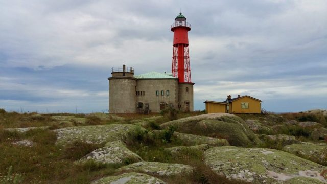 Utklippan Lighthouse - Things to do in Karlskrona, the Best Place to Visit in Sweden