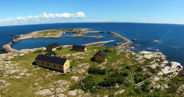 Utklippan Island - Things to do in Karlskrona, the Best Place to Visit in Sweden