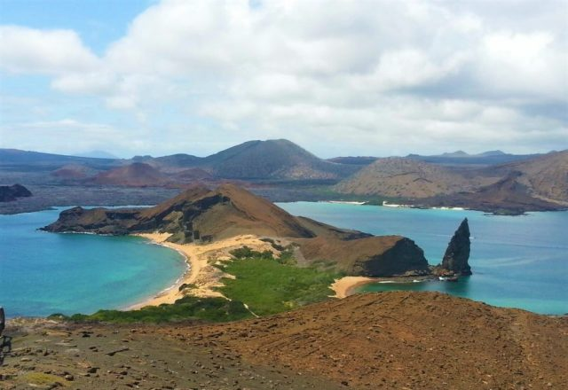 The Galapagos Islands - Backpacking Ecuador