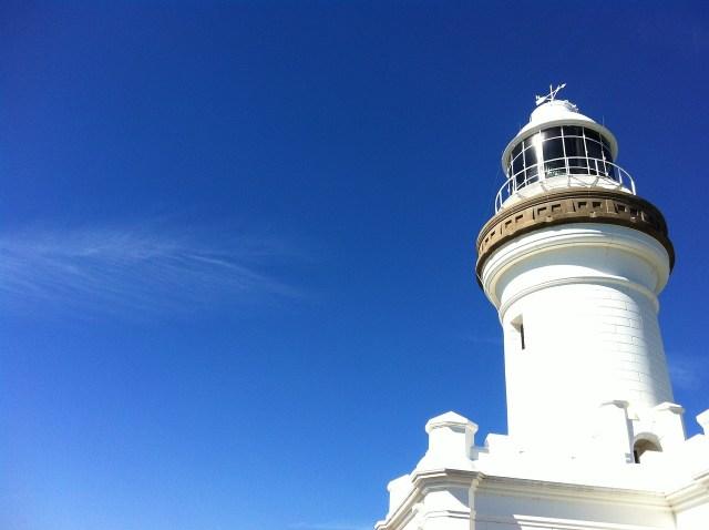 Take a Walk to Byron Bay Lighthouse - Byron Bay Backpacking Guide
