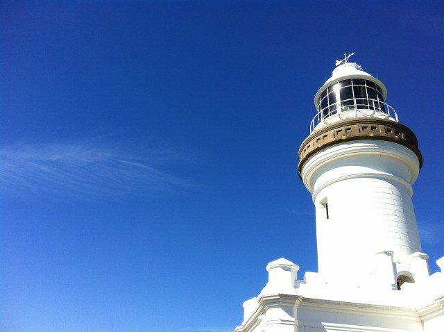 Take a Walk to Byron Bay Lighthouse - Byron Bay Backpacking Guide