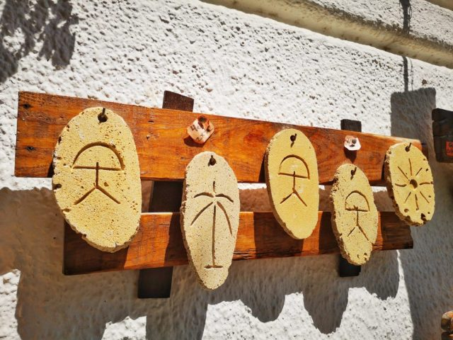The Indalo - The Symbol of Mojacar