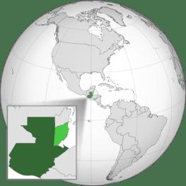 Where is Guatemala - Backpacking Guatemala Guide