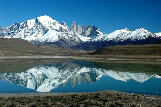 Fitz Roy Patagonia - The Best Hikes in Patagonia