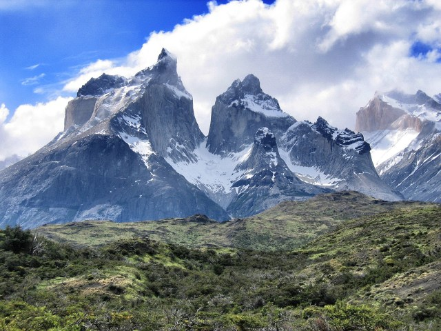 Torres del Paine - The Best Hikes in Patagonia