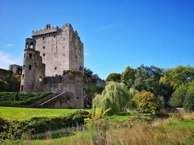 Beautiful Blarney Castle and Gardens - Blarney Castle Tour