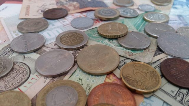 Currency Conversions - The Best Travel Apps for Emergencies Abroad