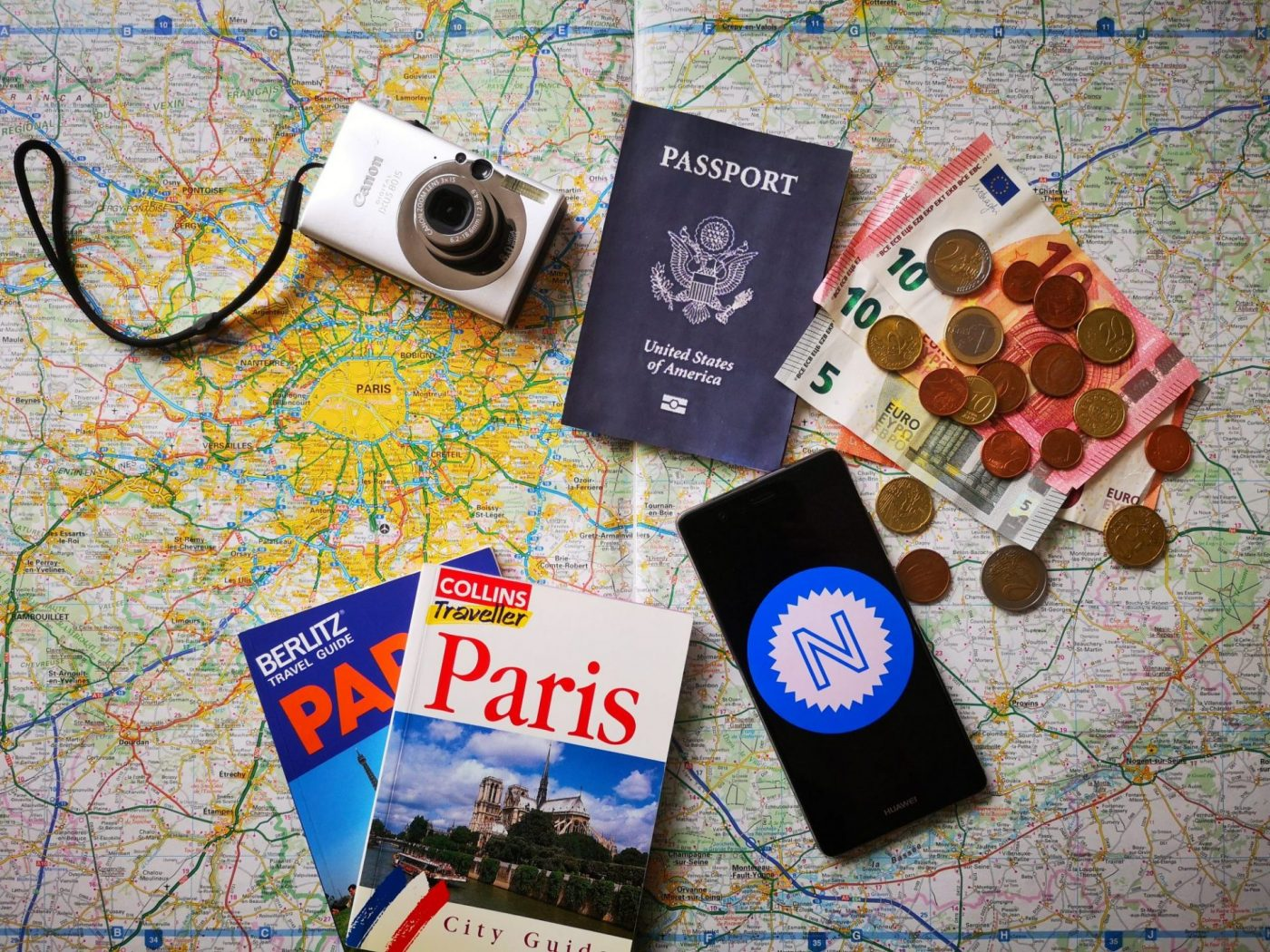 Travel Health - cover