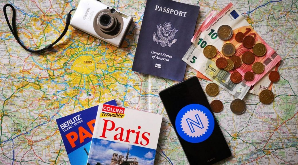 Notarize App - The Best Travel Apps for Emergencies Abroad