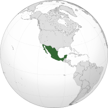 Where is Mexico - Backpacking Mexico Backpackers Guide