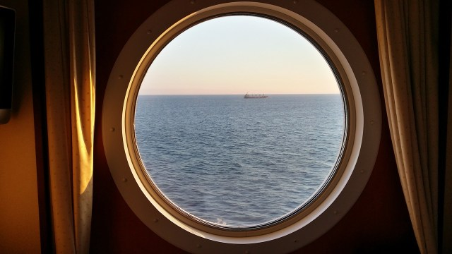 Booking an interior cabin is much cheaper, if you don't mind skipping on the view! - Cheap cruise deals