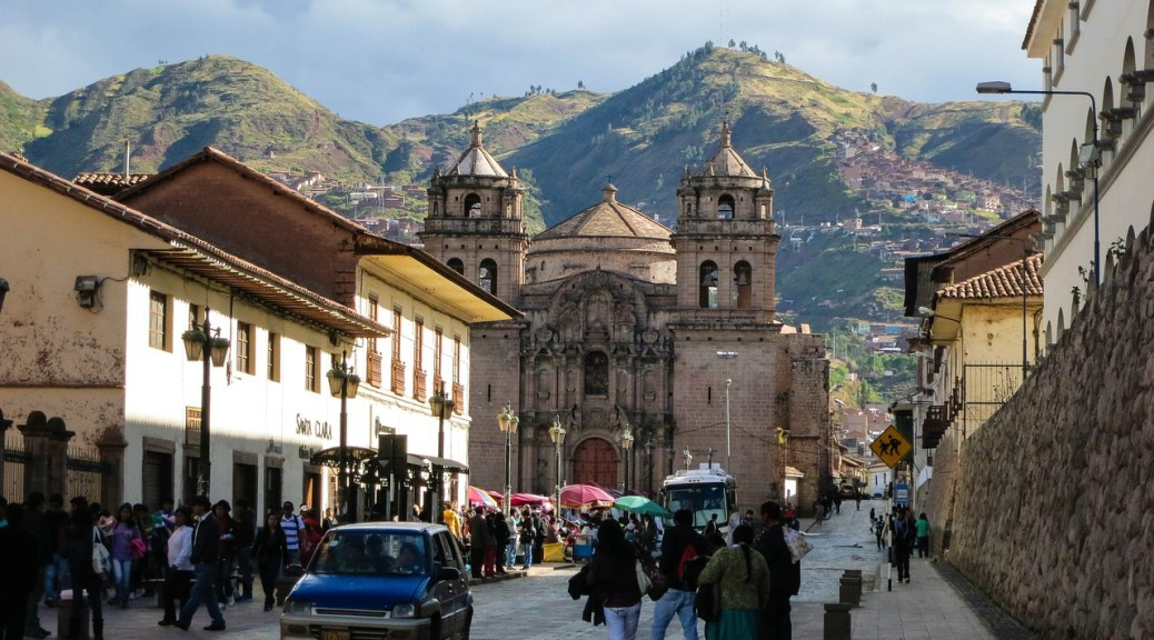 Explore Cusco with the Boleto Turistico Cusco Tourist Ticket