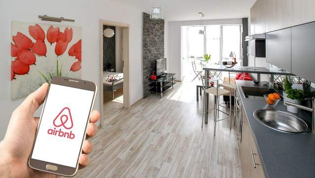 Using Airbnb for the First Time: A Good Profile will get you a confirmed booking