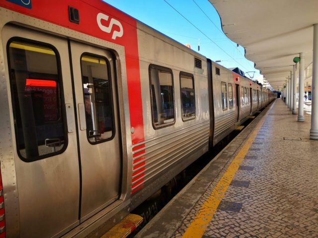 The Train From Lisbon to Sintra - How to Get to Sintra From Lisbon