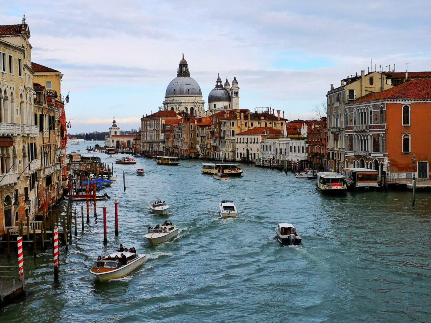 The Best Views in Venice Italy