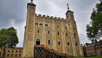 How to Fall in Love With London in 2 Days - Tales of a Backpacker