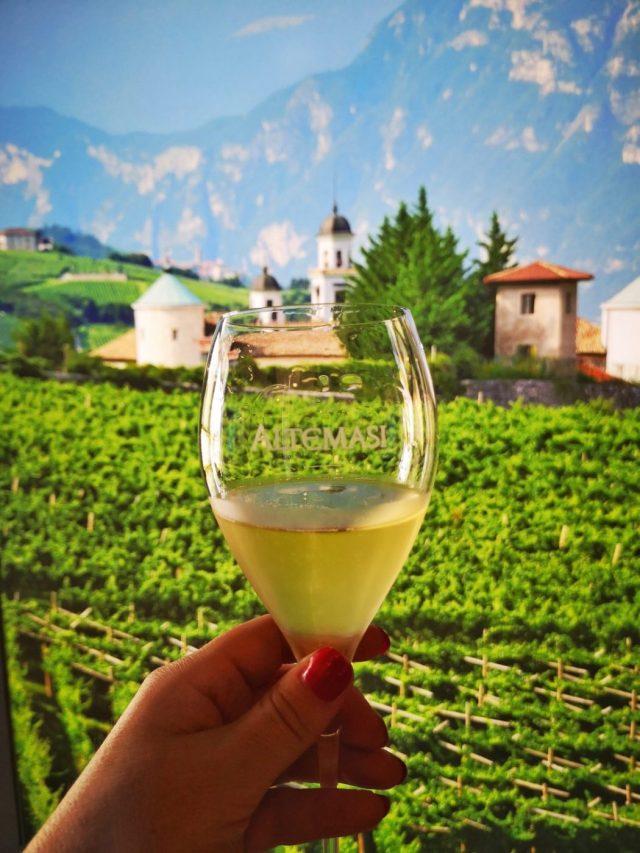 Trentodoc Sparkling Wine
