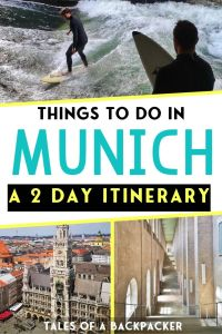Things to do in Munich - A 2 Day Munich Itinerary