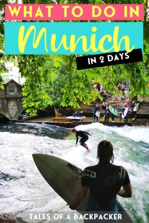What to Do in Munich Germany in 2 Days