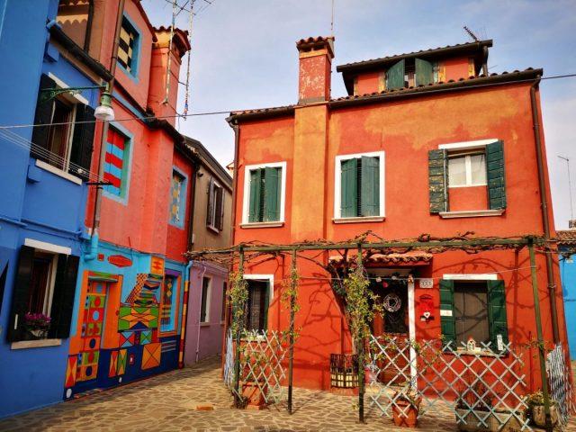La Casa di Bepi - Things to do in Burano Italy